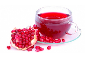 Чай Гранатовый Из Турции Польза И Противопоказания - обзор
