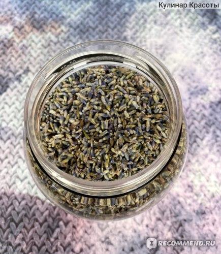 Чай Из Лаванды Полезные Свойства И Противопоказания - детально о чае