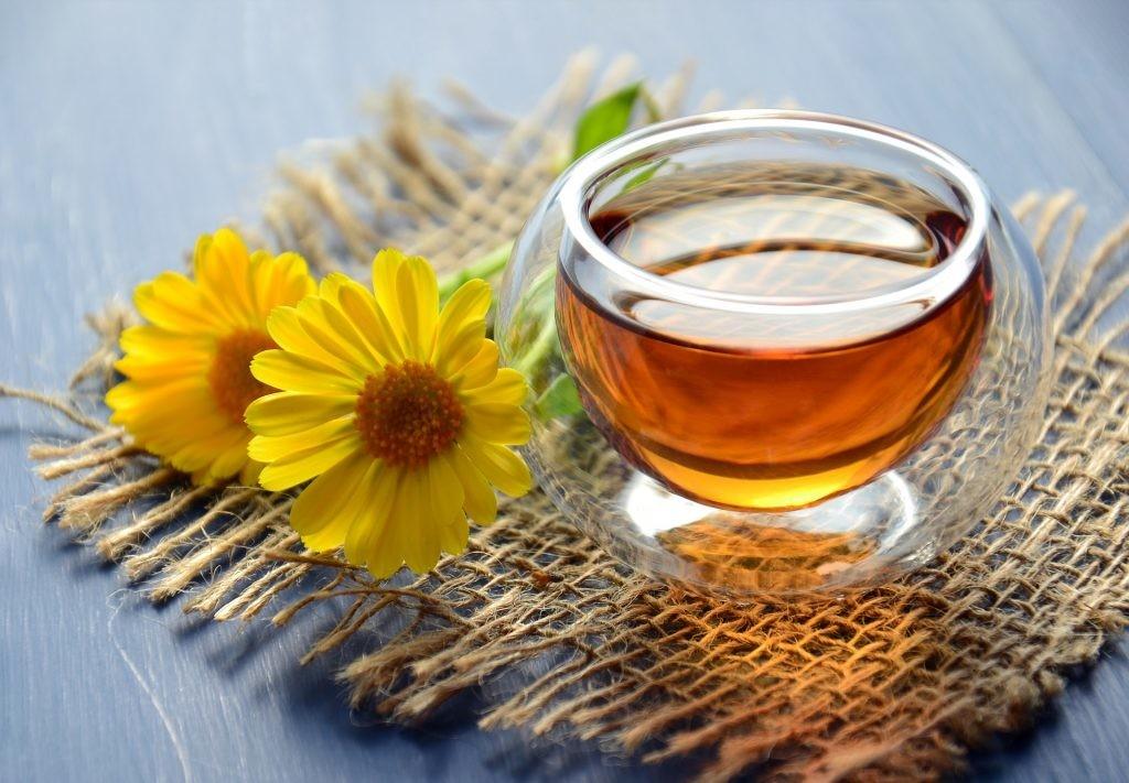 Что Будет Если Пить Много Черного Чая - советы