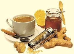 Имбирный Чай Рецепт Приготовления В Домашних Условиях - описание
