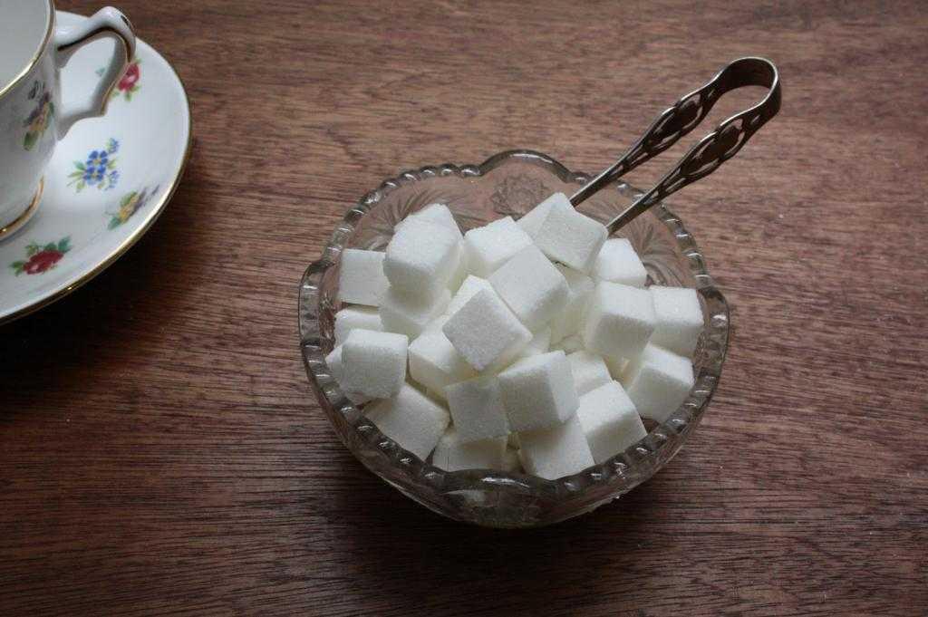Калорийность Чая Без Сахара Черного Из Пакетика - советы