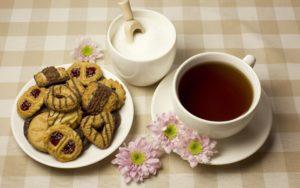 Калорийность Чая Черного С Пакетика С Сахаром - детально о чае