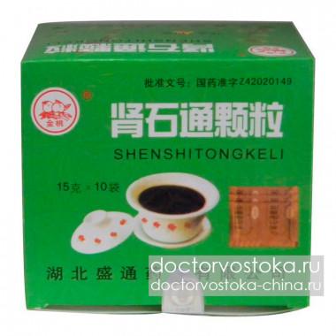 Китайский Чай От Камней В Почках Шеншитонг - советы