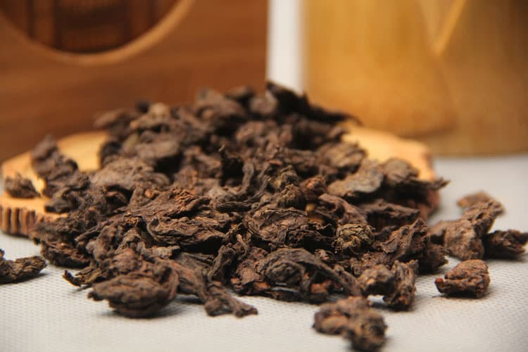 Китайский Чай Пуэр Свойства Польза И Вред - подробнее о чае