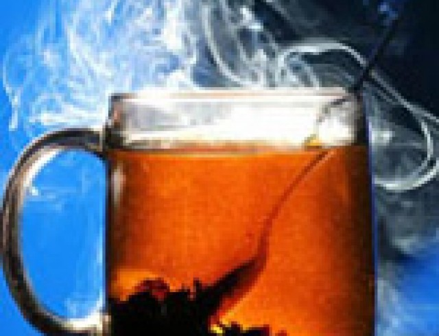 Количество Кофеина В Чае Зеленом И Черном - основные характеристики