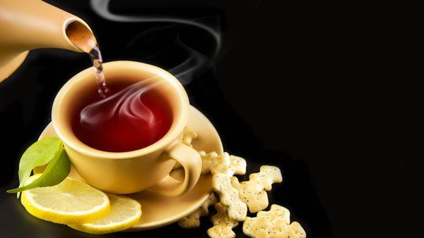 лучшие сорта черного чая листового в россии