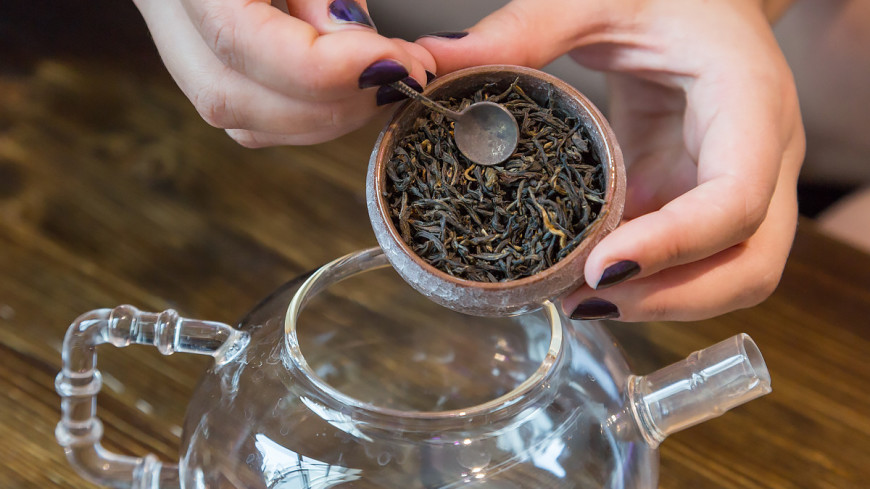 Можно Ли Пить Горячий Чай При Коронавирусе - детально о чае