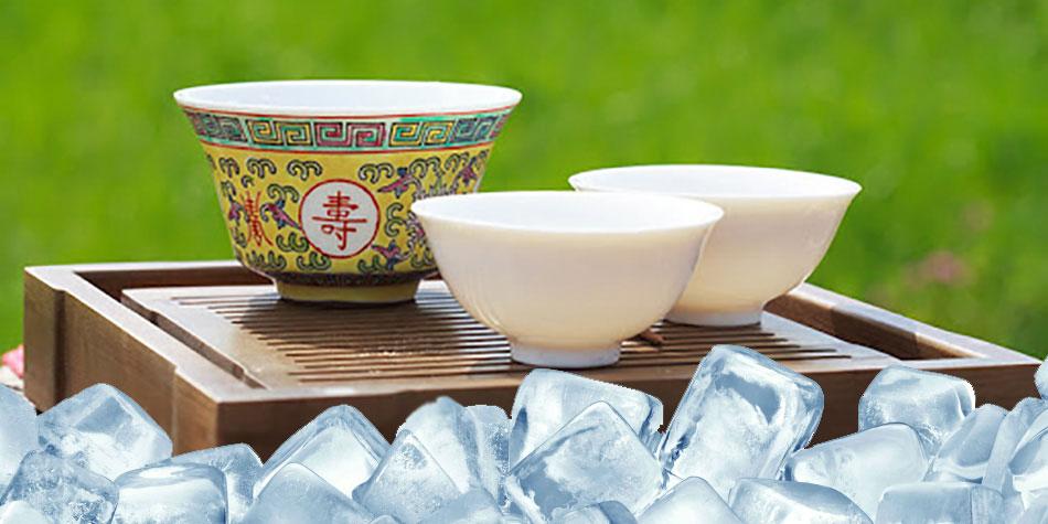 Можно Ли Заварить Чай В Холодной Воде - подробнее о чае
