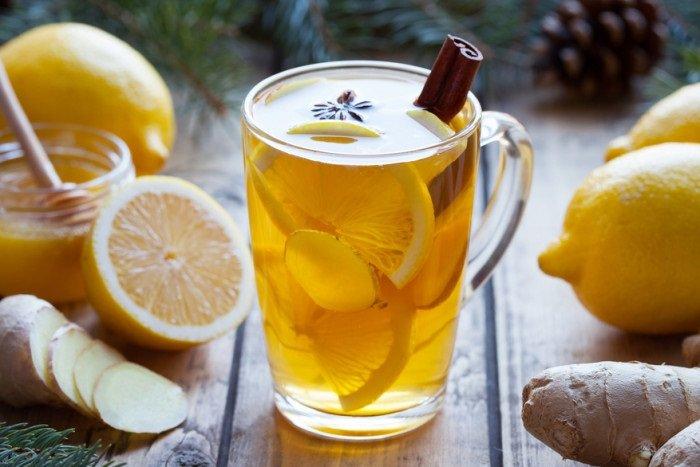 Пью Чай С Лимоном И С Удовольствием - основные характеристики