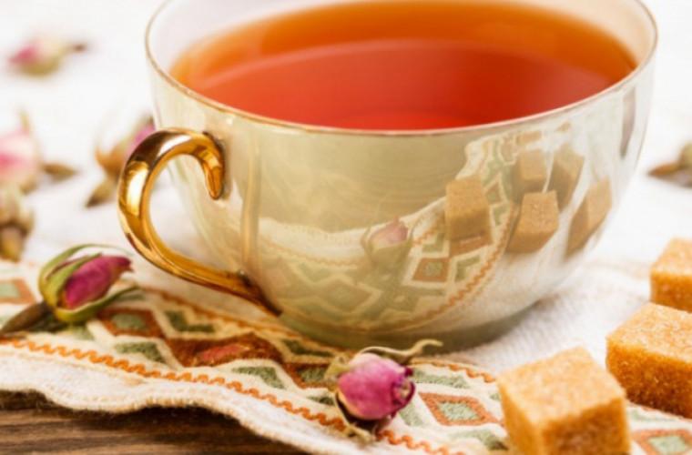 Сколько Калорий В Чашке Чая С Сахаром - разбор вопроса