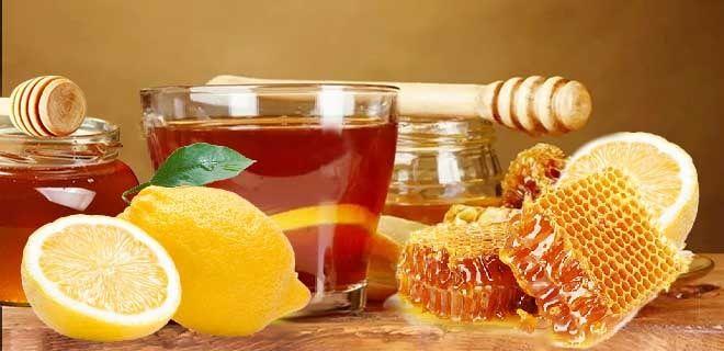 Зеленый Чай С Лимоном И Медом Польза - детально о чае
