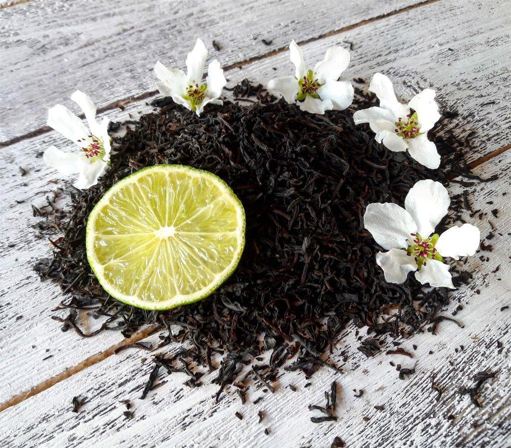 Бергамот Трава Для Чая Польза И Вред - описание и основные характеристики