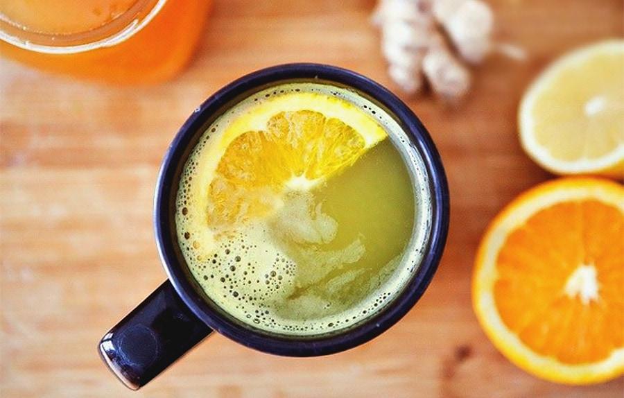 Чай С Имбирем Лимоном И Медом Рецепт - описание и основные характеристики