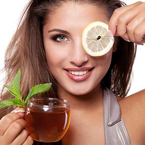 Чай С Имбирем И Лимоном В Пакетиках - описание и основные характеристики