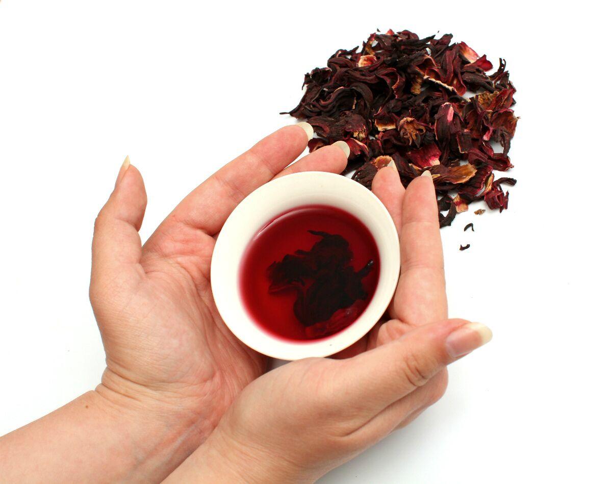 Чай Каркаде При Грудном Вскармливании Можно Ли - обзор