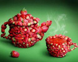Чай Из Листьев Земляники Польза И Вред - основные характеристики