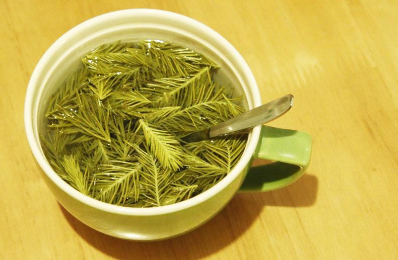 Чай Из Шишек Сосны Польза И Вред - детально о чае