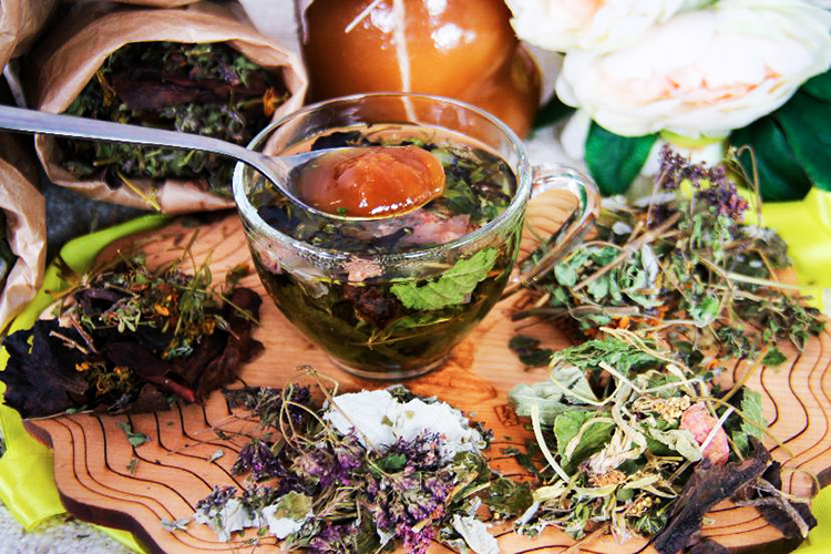Чай Таежный Сбор Состав Польза И Вред - советы