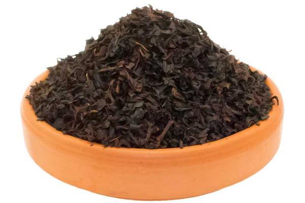 Черный Чай С Бергамотом Польза И Вред - описание