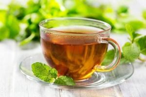 Черный Чай С Мятой Польза И Вред - разбор вопроса