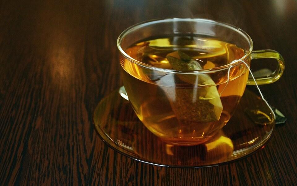 Черный Чай В Пакетиках Польза И Вред - описание и основные характеристики