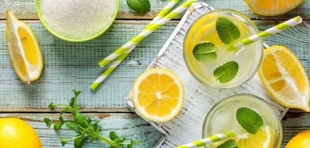 Как Засахарить Лимон В Банке Для Чая - детально о чае