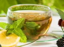 Как Заварить Чай С Мелиссой И Мятой - описание и основные характеристики