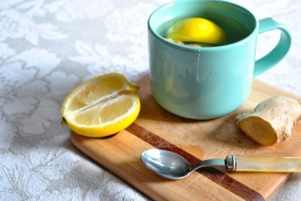 Как Заваривать Корень Имбиря Для Чая Правильно - детально о чае