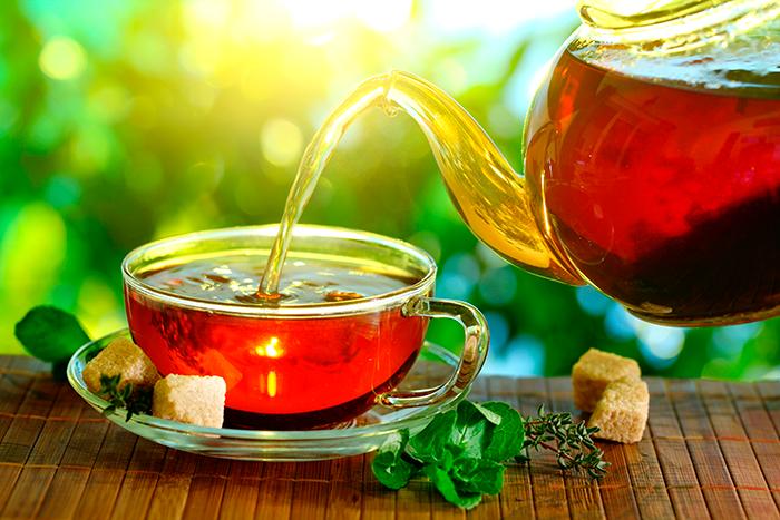 Какой Зеленый Чай Самый Лучший Контрольная Закупка - детально о чае