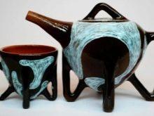 Китайские Чайники Для Заваривания Чая Из Глины - обзор