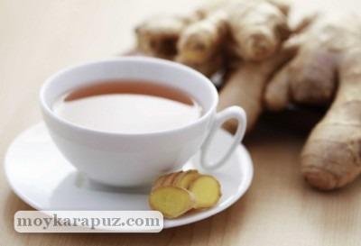 Можно Ли Беременным Пить Чай С Имбирем - основные характеристики