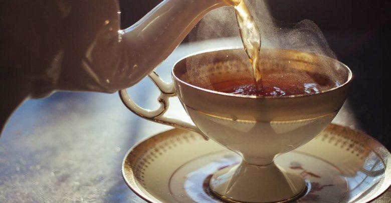 Можно Ли Пить Горячий Чай В Жару - описание