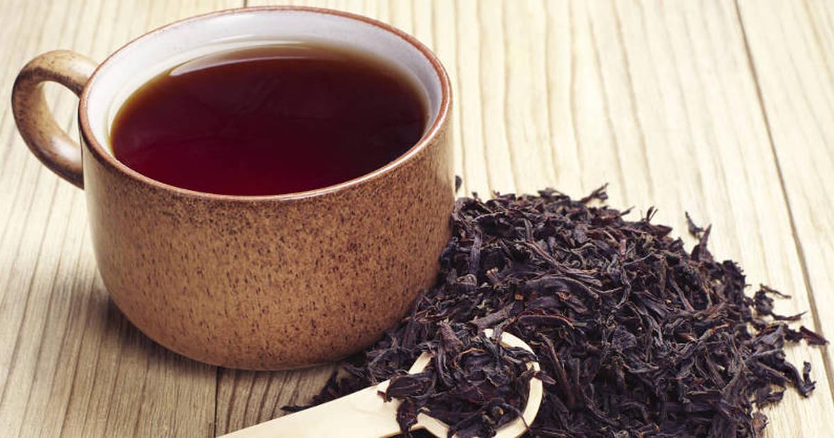 Можно Ли Пить Вчерашнюю Заварку Черного Чая - описание и основные характеристики