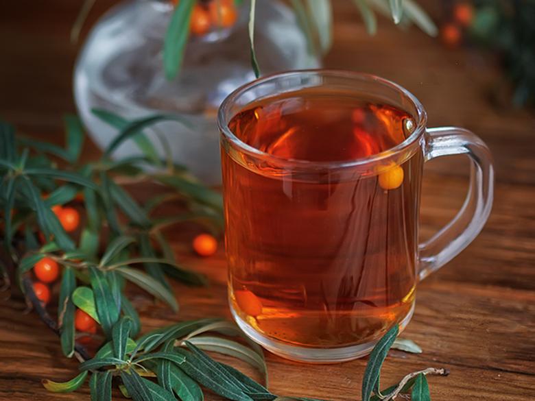 Облепиховый Чай Из Замороженной Облепихи Полезные Свойства - описание и основные характеристики