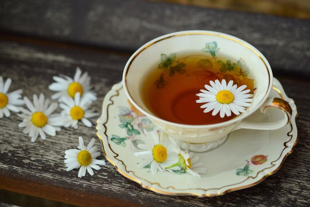 Ромашковый Чай Успокаивает Только В Том Случае - описание и основные характеристики