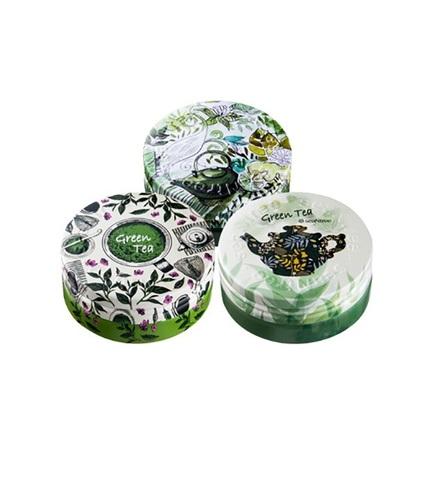 Seantree Крем Для Лица С Зеленым Чаем - описание