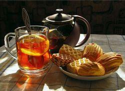 Сколько Калорий В Кружке Чая Без Сахара - подробнее о чае