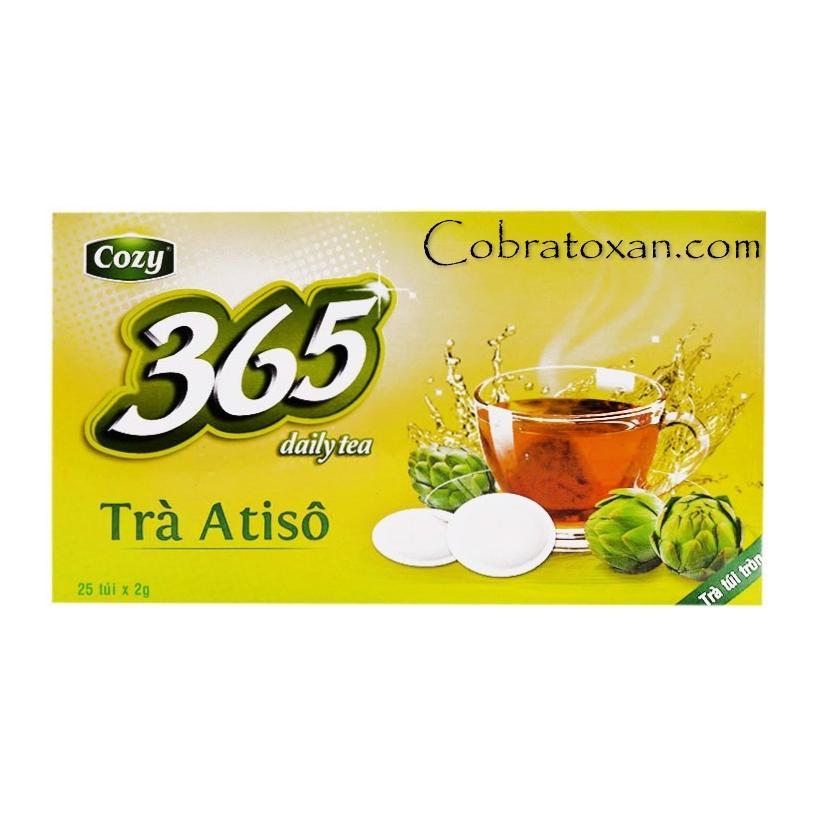 Чай Артишок Из Вьетнама Инструкция По Применению - основные характеристики