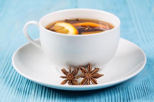 Чай С Гвоздикой Полезные Свойства Для Женщин - подробнее о чае
