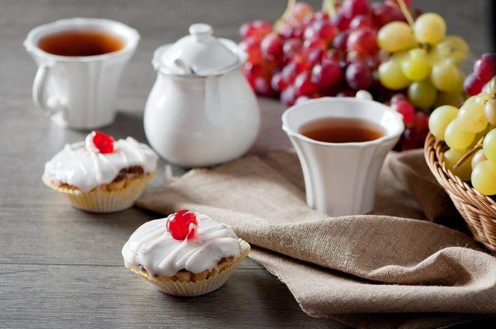 Чай Из Листьев Винограда Польза И Вред - описание и основные характеристики