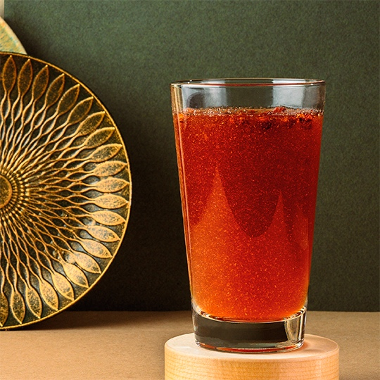 Чай С Мятой И Клубникой Полезные Свойства - основные характеристики