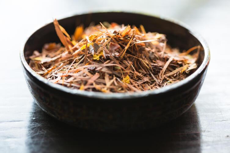 Чай Ройбуш Какого Растения Польза И Вред - советы