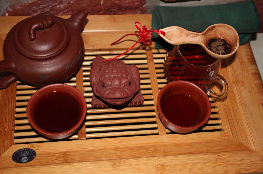 Как Правильно Заваривать Чай Пуэр Чтобы Торкнуло - основные характеристики