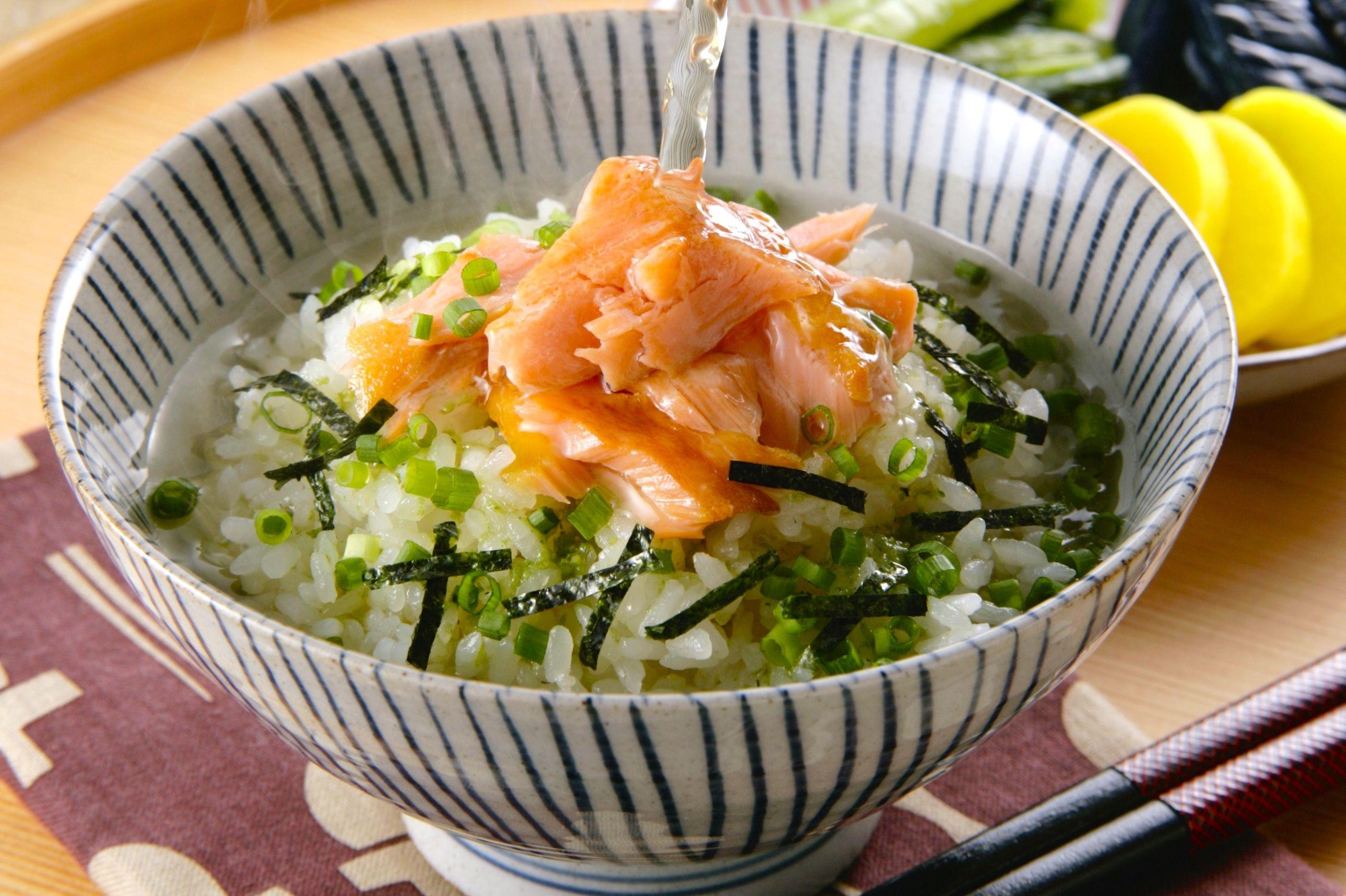 Как Приготовить Японский Суп Из Зеленого Чая - описание и основные характеристики