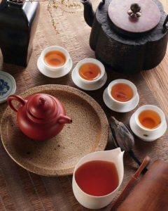 Как Заваривать Чай Пуэр Прессованный В Брикетах - советы