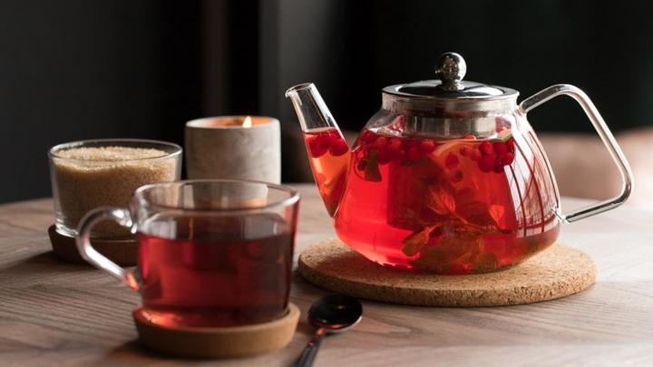 Какой Чай Самый Полезный Для Здоровья Женщины - детально о чае