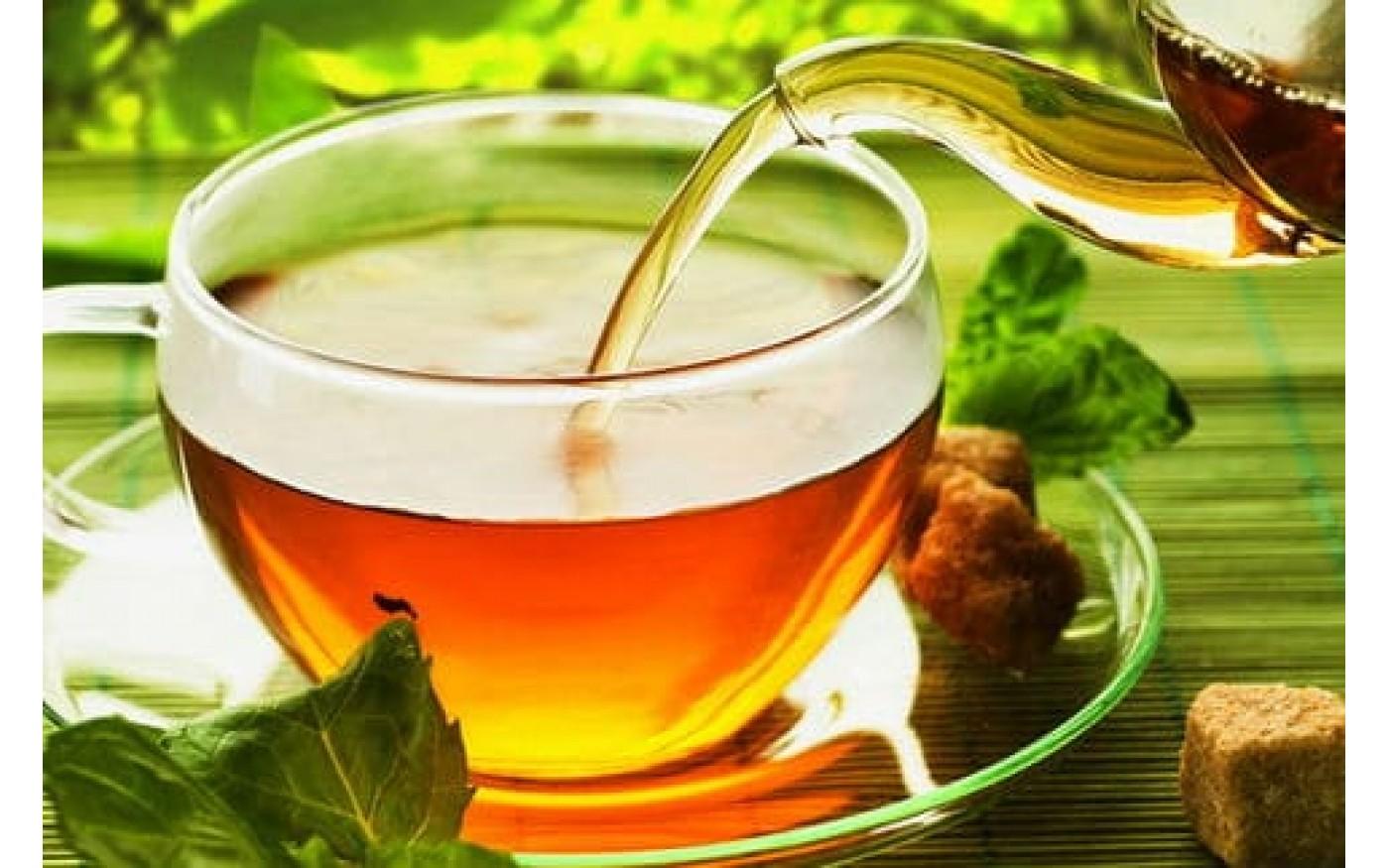 Какой Чай Снижает Давление Черный Или Зеленый - описание и основные характеристики