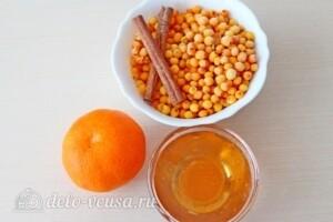 Облепиховый Чай С Апельсином И Имбирем Рецепт - разбор вопроса