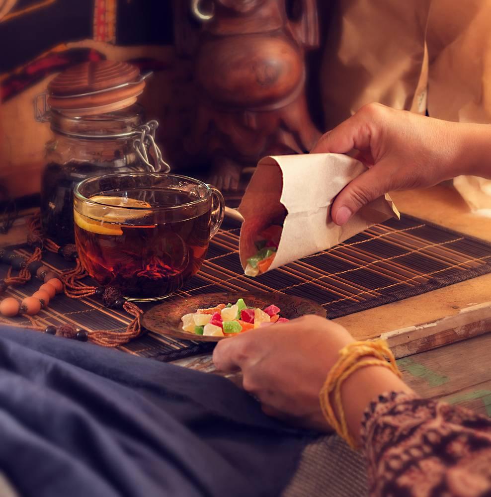 При Добавлении В Чай Сахара Дисахарида Сахарозы - обзор