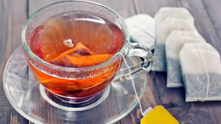 Сколько Черного Чая Можно Пить В День - детально о чае